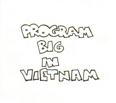 Program - Big in Vietnam