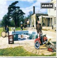 Oasis - Be Here Now(image)