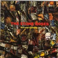 The Stone Roses - The Second Coming(image)