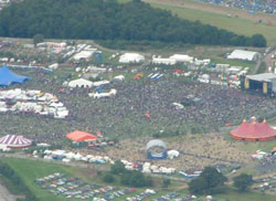 T In The Park 2004(image)