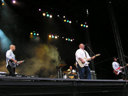The Pixies(image)