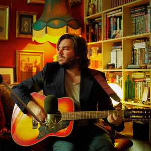 Matt Berry and the Maypoles, The Janice Graham Band and The Dash, The Relentless Garage, London - 26th April 2011