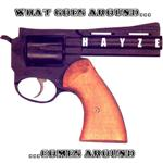 Hayze - 'What Goes Around Comes Around' EP