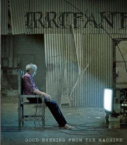 Irritant - Dark City