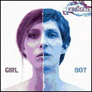 Kingsize - Girl / Boy