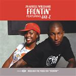 Pharrell Williams Ft Jay-Z - Frontin'