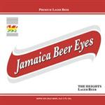 The Heights - Jamaica Beer Eyes