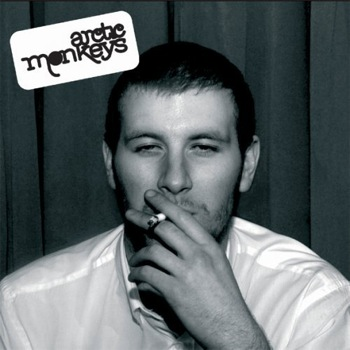 Arctic Monkeys(image)