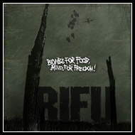 Rifu - Bombs for Food, Mines for Freedom