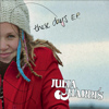 Julia Harris - These Days EP