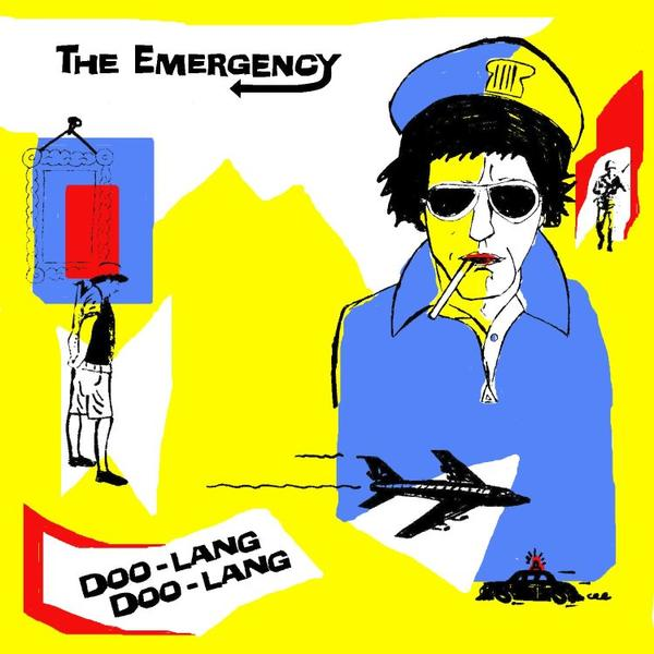The Emergency - Doo-lang Doo-lang