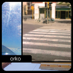 Orko - Travel Plans / Alex Kidd's Lonely Planet